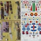 Aztec 1/48 North American Latin Texans AT-6 Part I