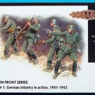 Master Box 1/35 Eastern Front Series German Infantry