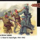 Master Box 1/35 Eastern Front Series Hand to Hand Fight