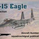 Squadron/Signal F-15 Eagle In Action 183 1183