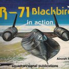 Squadron/Signal SR-71 Blackbird in action #55 1055