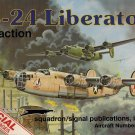 Squadron/Signal B-24 Liberator in action #80 1080