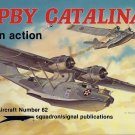 Squadron/Signal PBY Catalina in action #62 1062