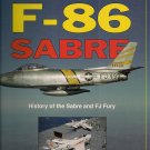 Warbird History F-86 Sabre History of the Sabre and FJ Fury