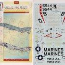 Eagle Strike 1/48 Marine Phantoms Part I 48180