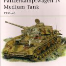 Osprey Pazerkampfwagen IV Medium Tank 1936-45 28