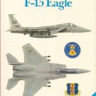 Osprey Combat Aircraft Series 1 F-15 Eagle