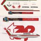Decales Global 1/144 TAP Air Portugal 737-200 DG14413