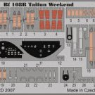 Eduard 1/48 Bf 108 Taifun Weekend Fe 389