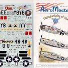 "Aeromaster 1/48 Thunderbolts of the ""404"" 48-569"