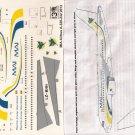 Pointer Dog 1/144 MIA Airbus A-320