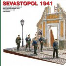 Miniart 1/35 Sevastopol 1941 36005