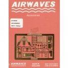 Airwaves 1/48 F6F-3 Hellcat 48028