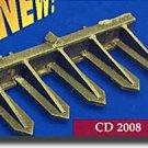 Custom Dioramics 1/35 M4A3 Sherman Hegerow Device #5 0041