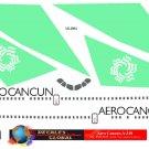 Decales Global 1/144 Aero Cancun A-310 DG14135