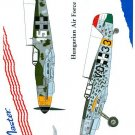 Aeromaster 1/48 Hungarian Air Force Pt. I 48-220