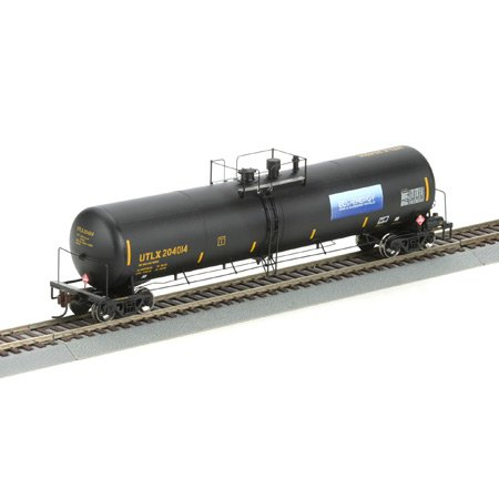 Athearn HO UTLX Eco-Energy 30K Gallon Ethanol Tank Car 204014 ATH 93878