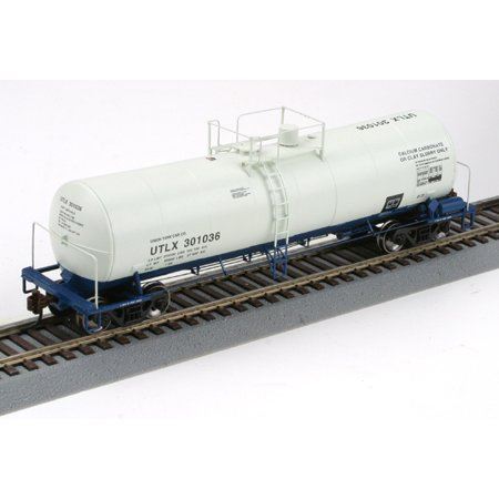 Athearn HO Union Tank Car Co. Clay Tank Car 301038 ATH 94804