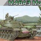 Dragon 1/35 M48 A3 Model B US MBT 3544