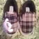 NEW CRAZY 8 SHOES SIZE 4 BOYS