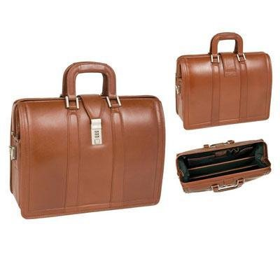 McKlein/Siamod MORGAN Fits 17 laptop Brown