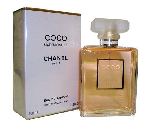 Chanel - Coco Mademoiselle 100ml