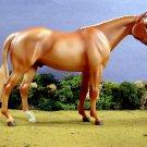 Model Horse Statue Sculpture Porcelain Chestnut Ed Under 1000