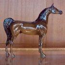 Model Horse Arabian SR Ed/15 Made Porcelain Lakeshore Collection