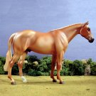 Model Hunter Horse Porcelain Limited Ed Lakeshore Collection