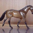 Only 4 left!  Model Horse Artist Edition Fine Porcelain Lakeshore Glossy Bay Stallion