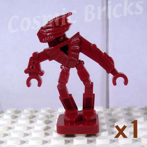 LEGO Bionicle Mini Toa Hordika Vakama (single,N)