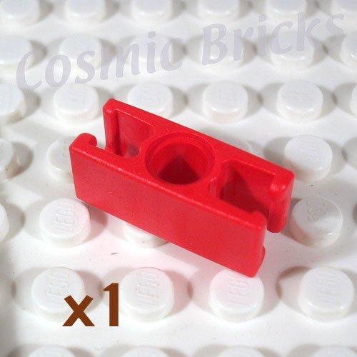 LEGO Red ZNAP Beam 3, 1 Hole (single,N)