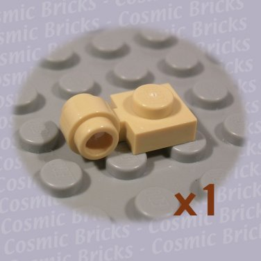 NEW LEGO Part Number 60601.01 in Brick Yellow