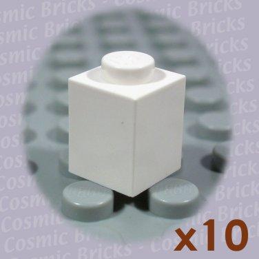 3005 3004 2357 3622 3010 3009 3008 Weiß125 Stk. LEGO® Bricks