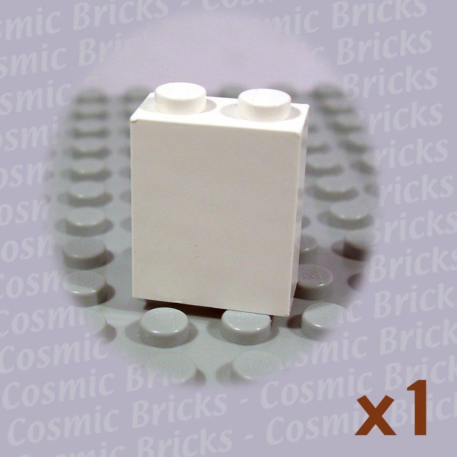 LEGO White Brick 1x2x2 4113261 3245 (single,N)