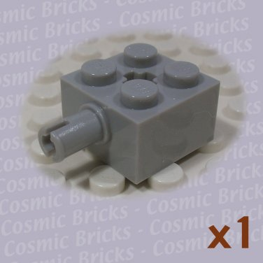 12 LEGO Brick 2x2 with Snap And Cross 4211529 Design 6232 Element ID