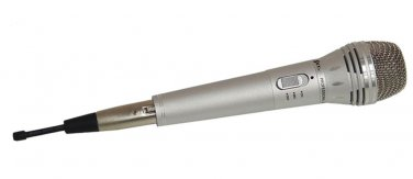 Sky Wired or Wireless Microphone SDM-388, Handheld/Stand-Held NIB