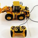 Caterpillar Remote Control Front End Loader with Sound and Movement. Very Clean.