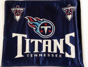 NEW Tennessee Titan Car Flag, Very Nice, Navy Blue,