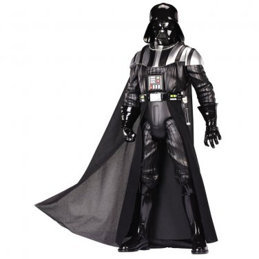 Star Wars 31 Inch Action Figure Darth Vader Original Box (Unopened) Brand New -2