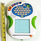 Scribble and Write Leap Frog learn alphabet fun systems easy game