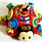 Vtech Crazy Legs Learning Bugs Numbers Shapes Learning Push Pull