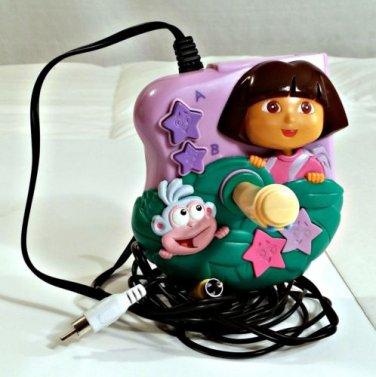 Dora the Explorer TV Game. Plug & Play, Expandable