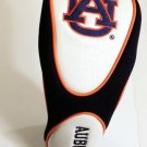 Auburn Tigers Head Cover for Metal Woods.