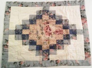 Quilted Pillow Sham - Make an offer