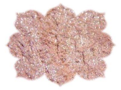 BL1-Light sparkling pink shimmer Mineral Makeup