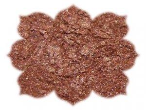 BL2-dusty rose blush shimmer  Mineral Makeup