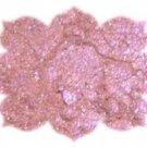 BL4-Earthy plum mauve matte Mineral Makeup
