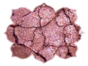 BL10-Rich dusty rose shimmer Mineral Makeup