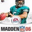 PS2 Madden NFL 06